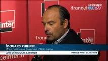 Édouard Philippe digère mal le ralliement de Gérald Darmanin à Nicolas Sarkozy