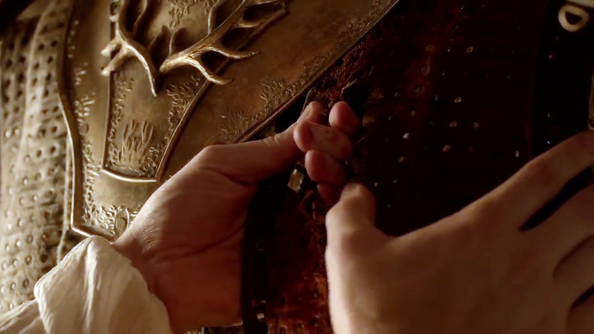 Game of Thrones Season 2 Deleted Scenes