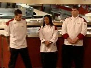 part 1 - Hells Kitchen Season 1 Episode 1