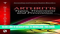 [PDF] Arthritis: Types, Treatment, and Prevention Popular Colection