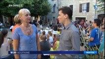Interview de la Directrice du festival Mimos (Périgueux)