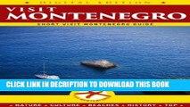 [PDF] VISIT MONTENEGRO: Visit Montenegro Guide Full Colection