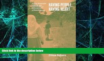 Must Have  Having People, Having Heart: Charity, Sustainable Development, and Problems of