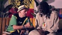 TIKEN JAH FAKOLY interview @ Rototom Sunsplash 2016