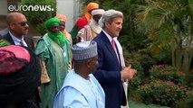 Nigeria, gravemente ferito leader Boko Haram. Kerry incontra Buhari