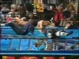 Chris Benoit Vs Eddie Guerrero - ECW One Night Stand 2005