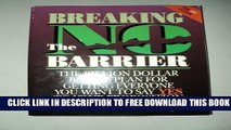 New Book Breaking the No Barrier: The Billion Dollar Battle Plan Battle Plan for Getting to Yes