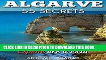 [PDF] Algarve Portugal Bucket List 55 Secrets - The Locals Travel Guide  For Your Trip to Algarve: