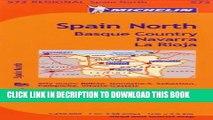 [PDF] Michelin Spain: North, Basque Country, Navarra, La Rioja / Espagne: Nord, Pays basque,