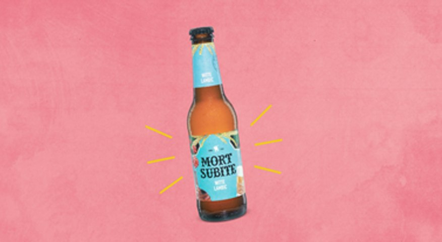 Episode 4 de La Véritable histoire de la bière Mort Subite – La Witte Lambic