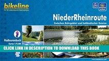 [PDF] Niederrheinroute Zwischen Ruhrgebiet Und Hollandischer Grenze: BIKE.320 Full Online