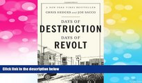 Must Have  Days of Destruction, Days of Revolt  READ Ebook Full Ebook Free