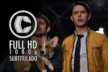 Dirk Gently's Holistic Detective Agency - Official Trailer #1 [HD] - Subtitulado por Cinescondite