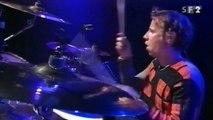 Muse - Fury, Montreux Jazz Festival, 07/08/2002