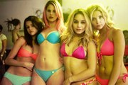 The Ultimate Party Scenes in College Movies Supercut