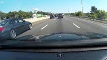 Il crash sa BMW et explose ses airbags ! Merci POKEMON GO !