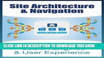 [PDF] Website Architecture and Navigation: Optimizing for search engines and user experience (The
