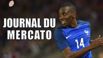 Journal du Mercato : les Bleus agitent le sprint final, l'ASSE fait son marché en Angleterre