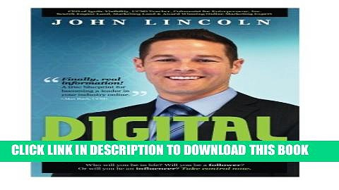 [Download] Digital Influencer: A Guide to Achieving Influencer Status Online Paperback Free