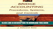 Collection Book Bridge Accounting: Procedures, Systems, and Controls