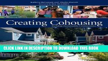 Collection Book Creating Cohousing: Building Sustainable Communities