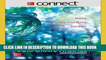 New Book Connect 1 Semester Access Card for Fundamentals of Corporate Finance