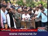 MQM's Wasim Akhtar elected as Karachi Mayor