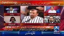 Altaf Hussain nay Kashmir issue sai tawajja hatanay kay liye bayan dia hai- Amir Ghauri