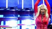 Britney Spears Sings 'Toxic' on James Corden Carpool Karaoke