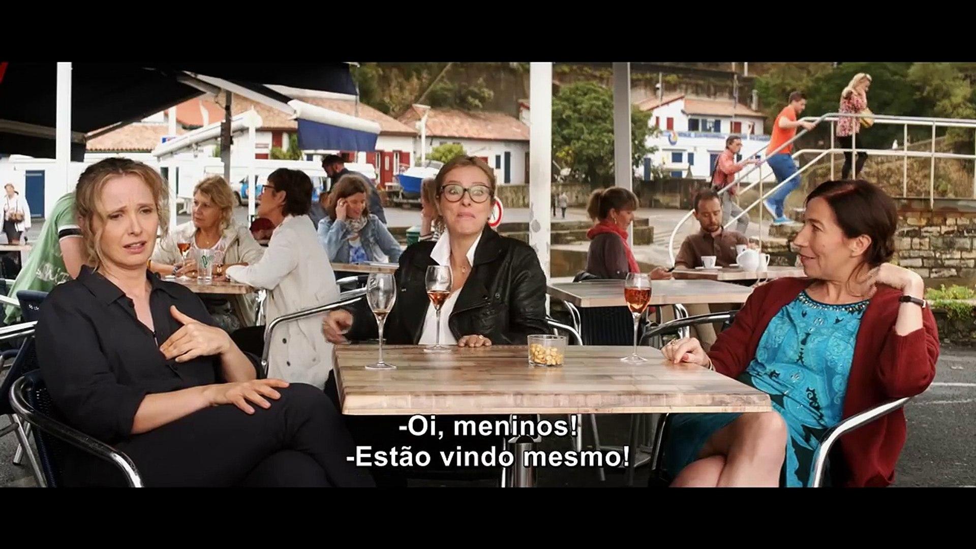 LOLO: O FILHO DA MINHA NAMORADA | Trailer Legendado - Em AGOSTO nos cinemas
