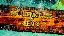 Survivor - Survivor: Millennials Vs. Gen X