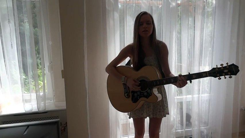 Anna Mery - Give Me Love (Ed Sheeran cover)