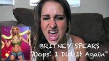 POP SINGER IMPRESSIONS - Britney Spears, Nicki Minaj, Shakira, & More!