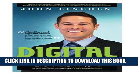 [Download] Digital Influencer: A Guide to Achieving Influencer Status Online Paperback Online