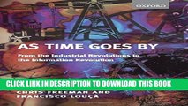 Collection Book As Time Goes By: From the Industrial Revolutions to the Information Revolution
