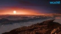 Astronomers Spot Rocky Planet Orbiting Proxima Centauri