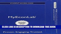 Download Book Economics Today: The Macro View Plus MyEconLab