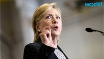 Hillary Clinton Holds Key Swing States