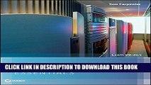 Collection Book Microsoft Windows Server Administration Essentials