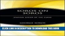 [PDF] Soros on Soros: Staying Ahead of the Curve Popular Online