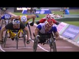 #Doha2015 – IPC Athletics World Championships Show Six