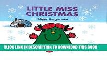 [PDF] Little Miss Christmas (Mr Men and Little Miss) Full Online