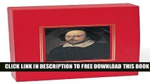 Collection Book The First Folio of Shakespeare: The Norton Facsimile