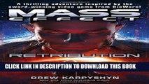 [PDF] Mass Effect: Retribution (Mass Effect (Paperback)) Full Online