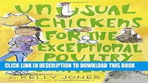 [PDF] Unusual Chickens for the Exceptional Poultry Farmer Popular Online