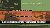 [PDF] Discovery, Innovation, and Risk: Case Studies in Science and Technology Full Colection