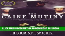[PDF] The Caine Mutiny: A Novel [Full Ebook]