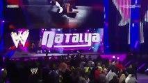 The Funkadactyls vs. Natalya and Alicia Fox