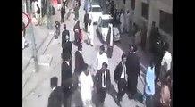 Quetta Bomber Suicide Bomber Video