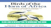 History Book Review: Birds of the Horn of Africa: Ethiopia